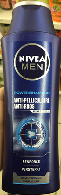 Power Shampoo Anti-pelliculaire - Product