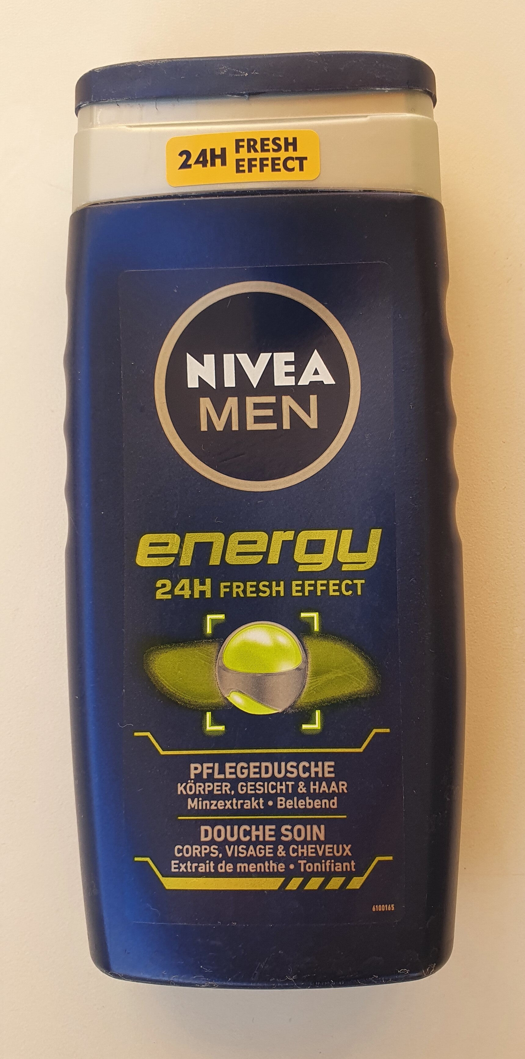 energy 24h FRESH EFFECT - Product - de