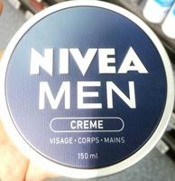Crème Visage Corps Mains - Product