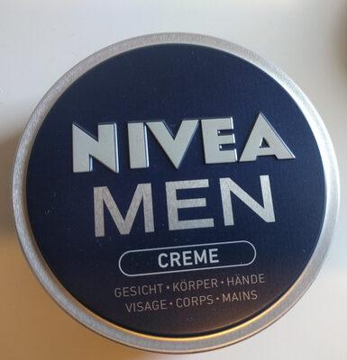 Nivea Men Creme - Produit - de