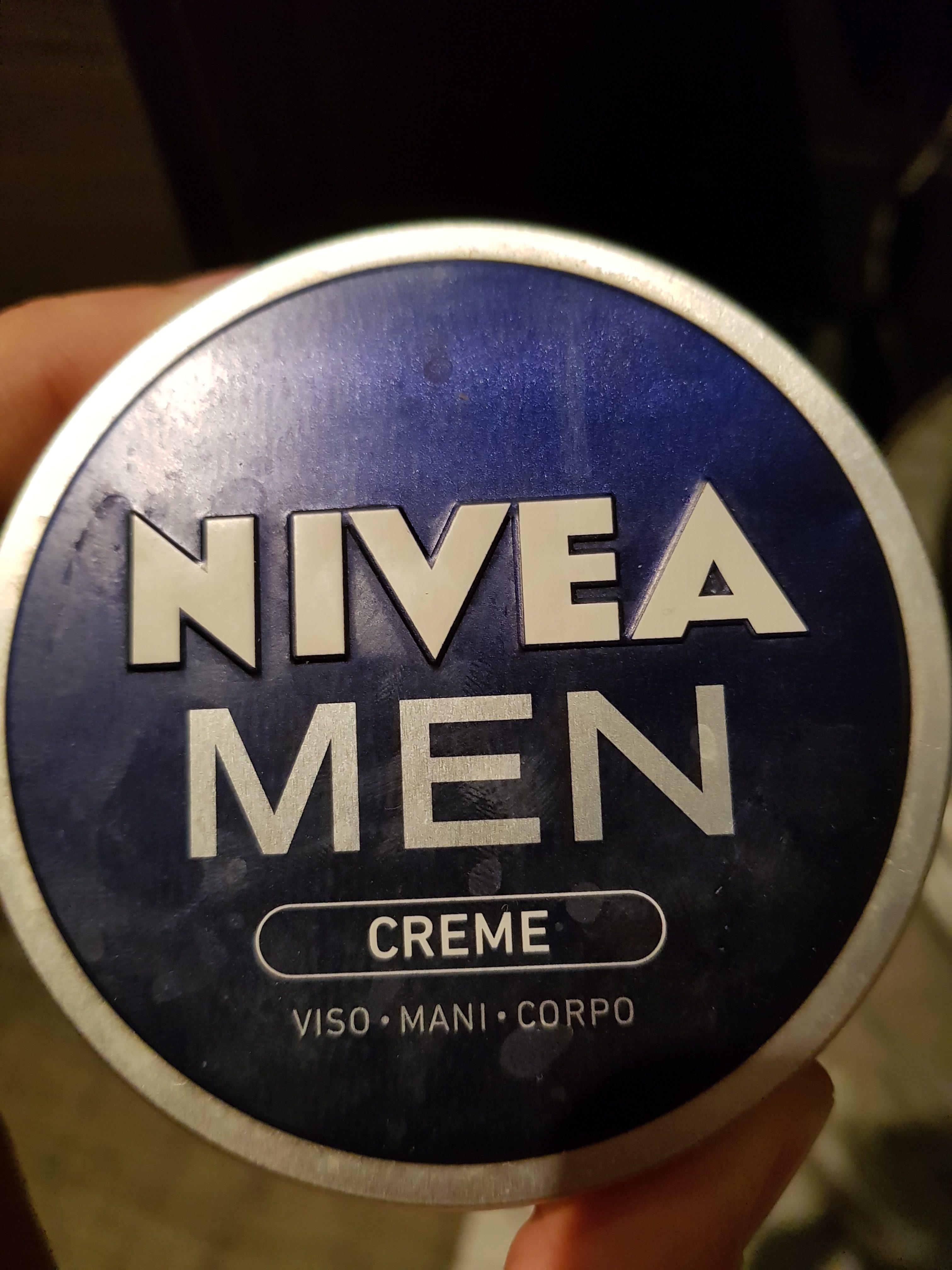 Nivea men - Product