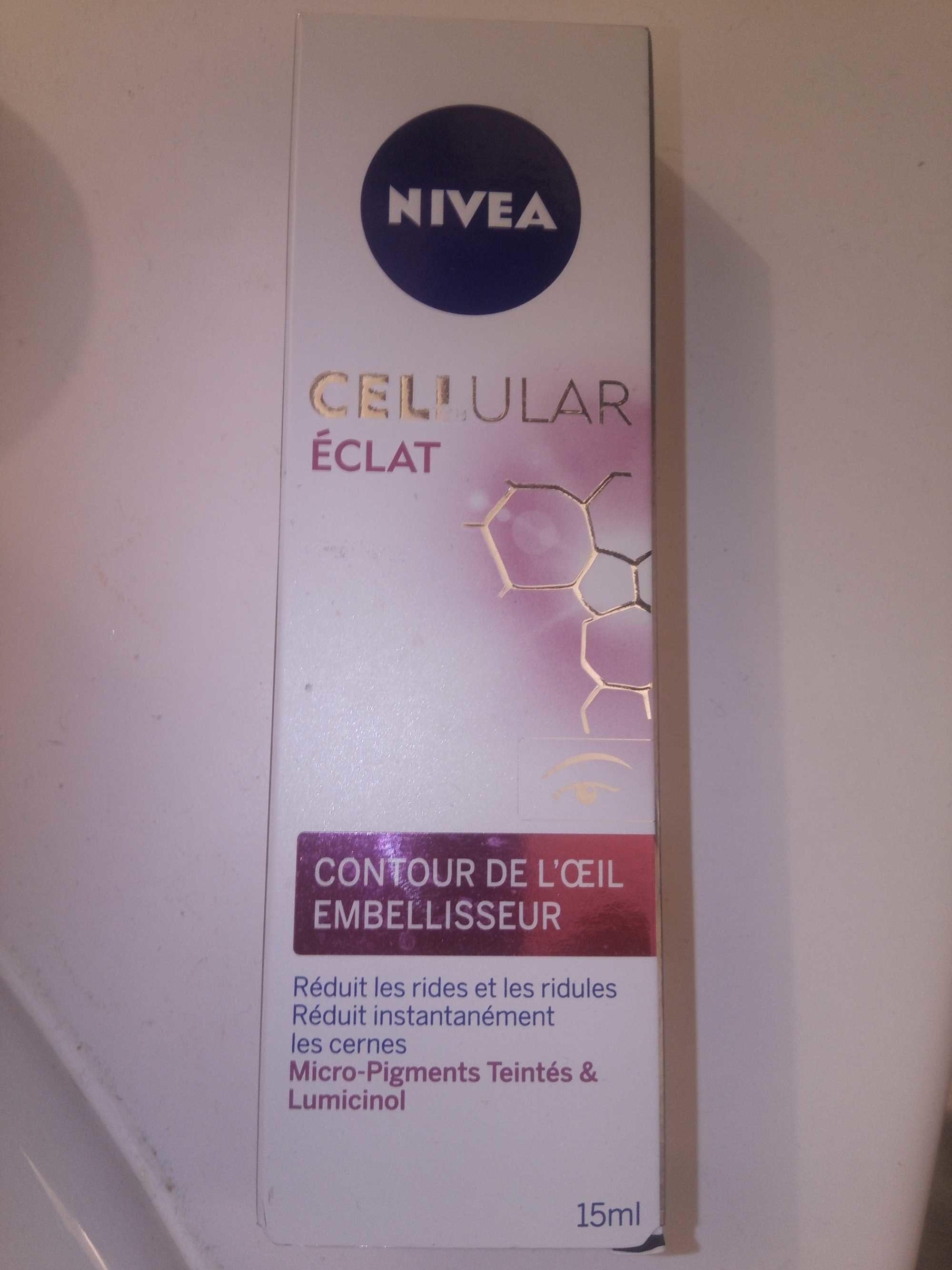 Cellular éclat - Produit - fr