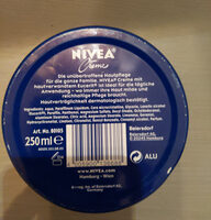 Nivea Creme - Product - en