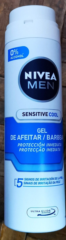 Sensitive Gel - Produto - pt