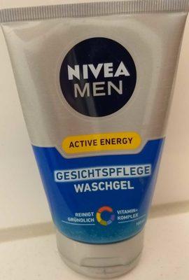 Gesichtspflege Waschgel - Product - de