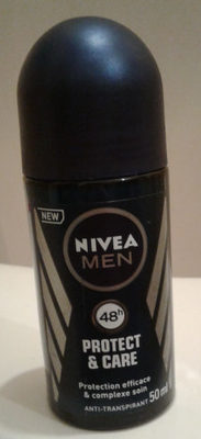 Nivea men Protect & Care - Product - fr