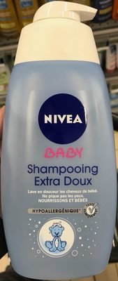 Baby Shampooing Extra Doux - Product