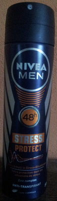 Nivea Men Stress Protect Spray - Product