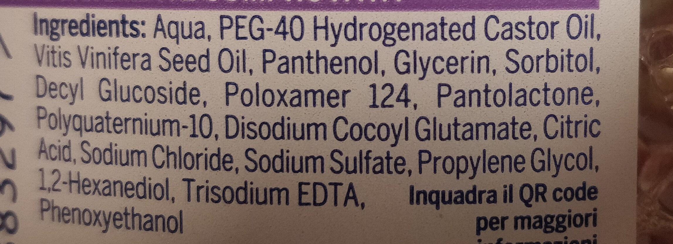 MicellAIR - Ingredients - it