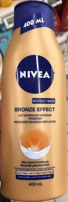 Bronze Effect Lait nourrissant - Product