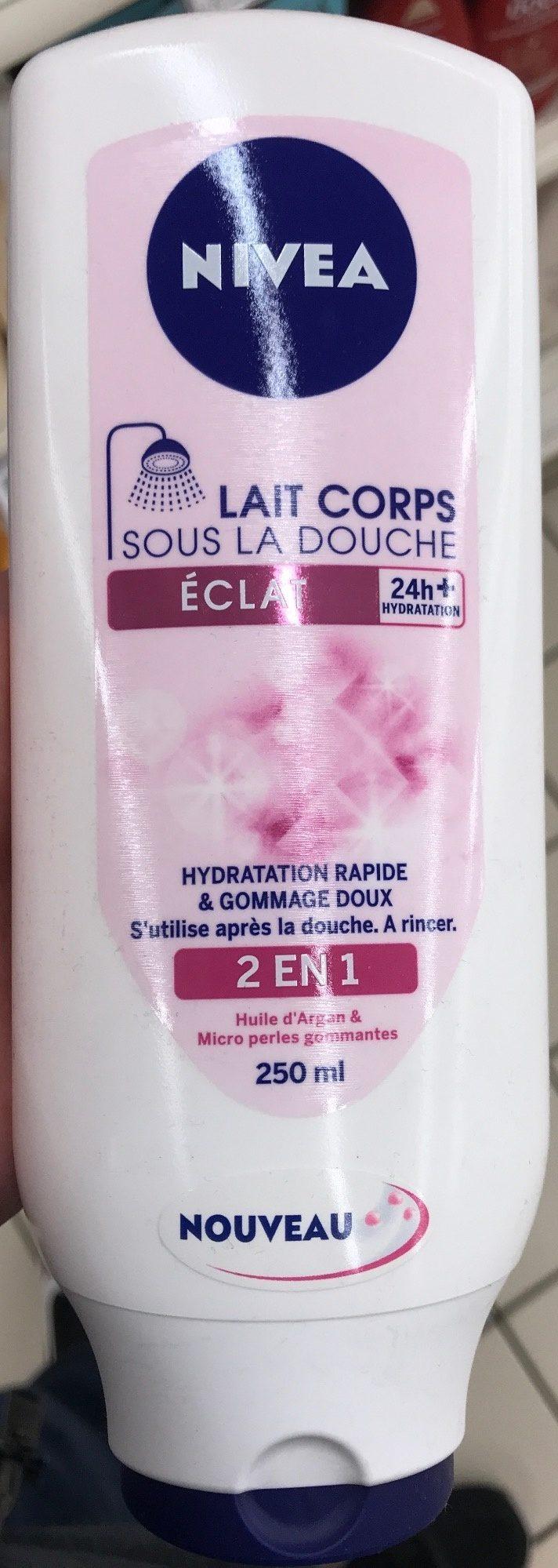 Lait corps sous la douche Eclat 2 en 1 - Product - fr
