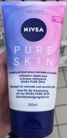 Pure Skin Cleansing Gel - Produit - fr