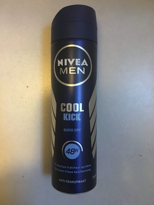 Cool Kick - Produit