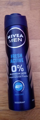 Fresh Active Deodorant - Product - de