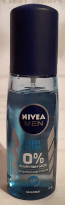 Nivea Men Fresh Active - Product - de