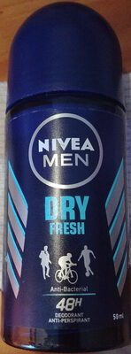 Men Dry Fresh - Product