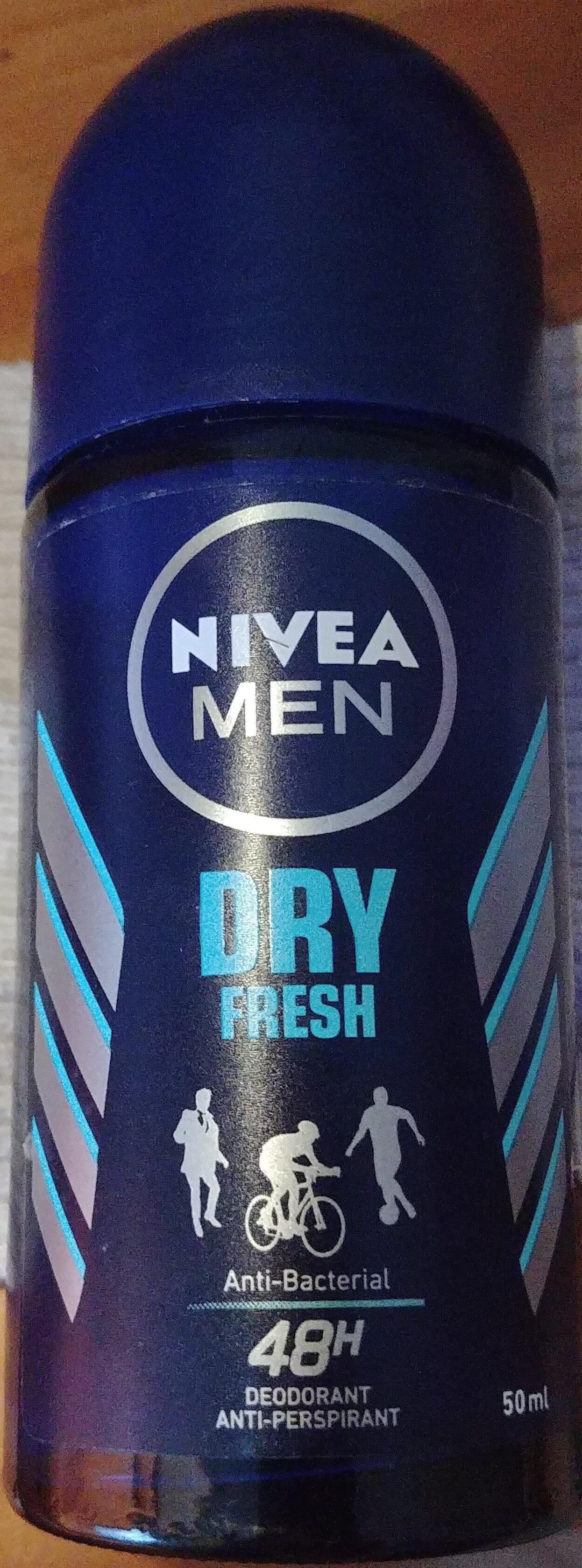 Men Dry Fresh - Produto - en