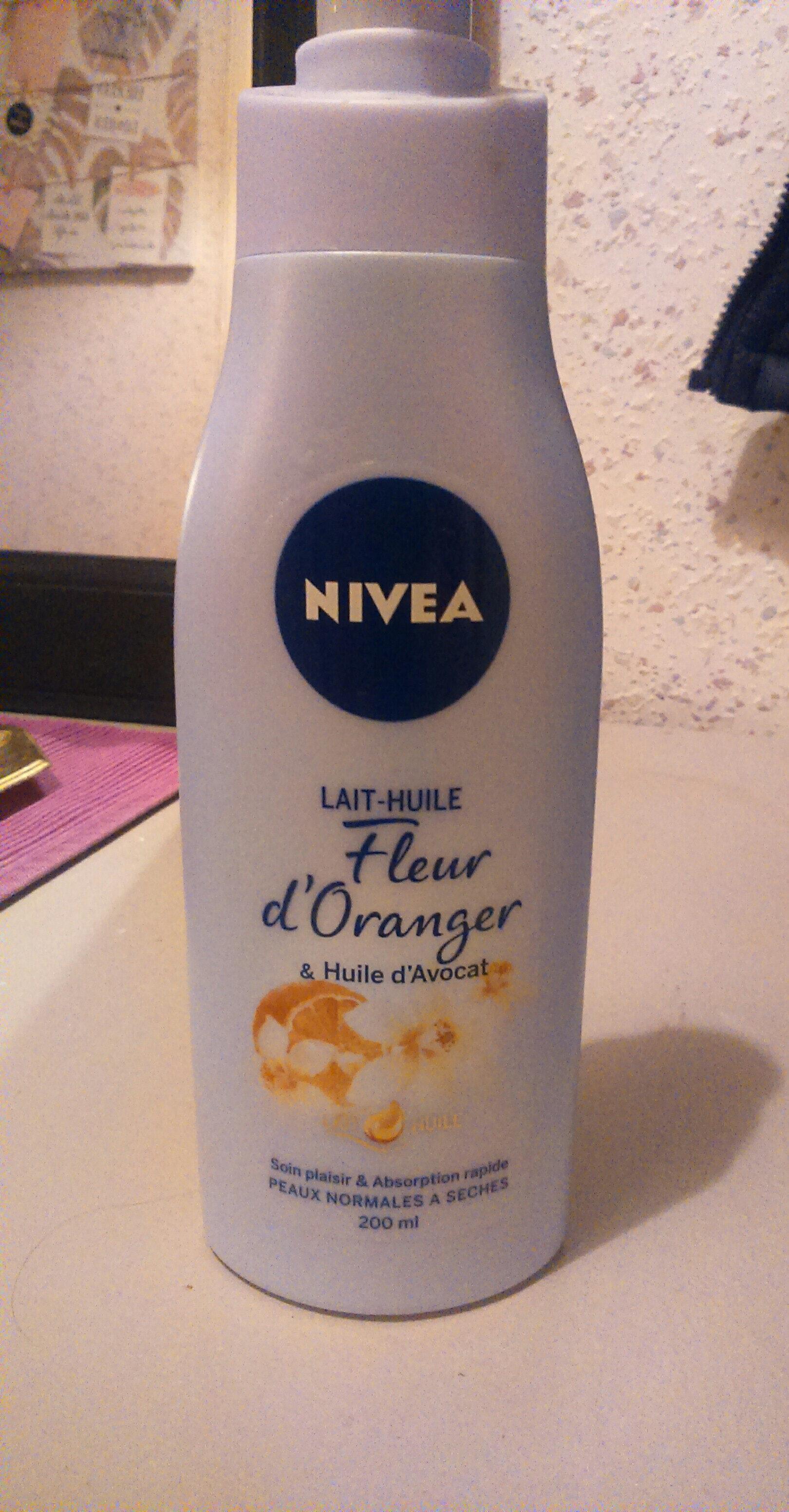 Fleur d'oranger - Product - fr