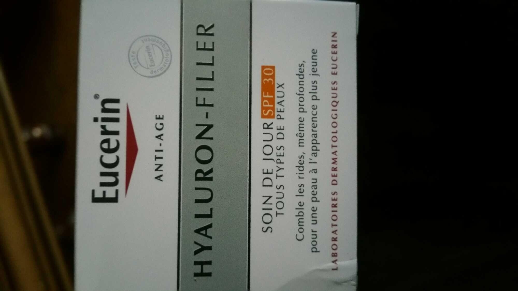 HYALURON-FILLER - Produit - fr