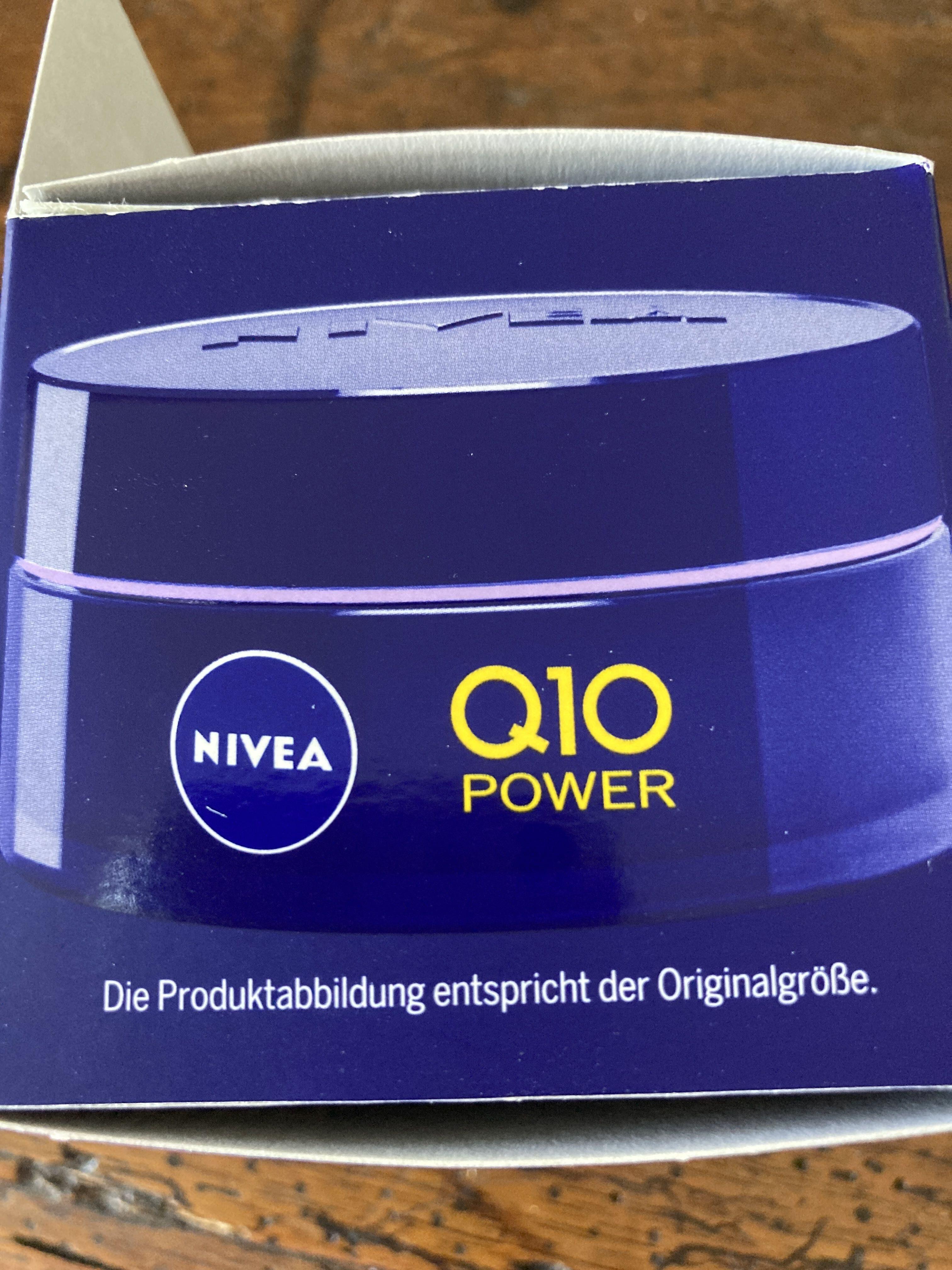 Nivea Q10 Power - Product - fr