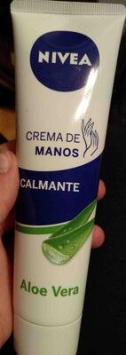 Nivea: Crema de manos - Product - en