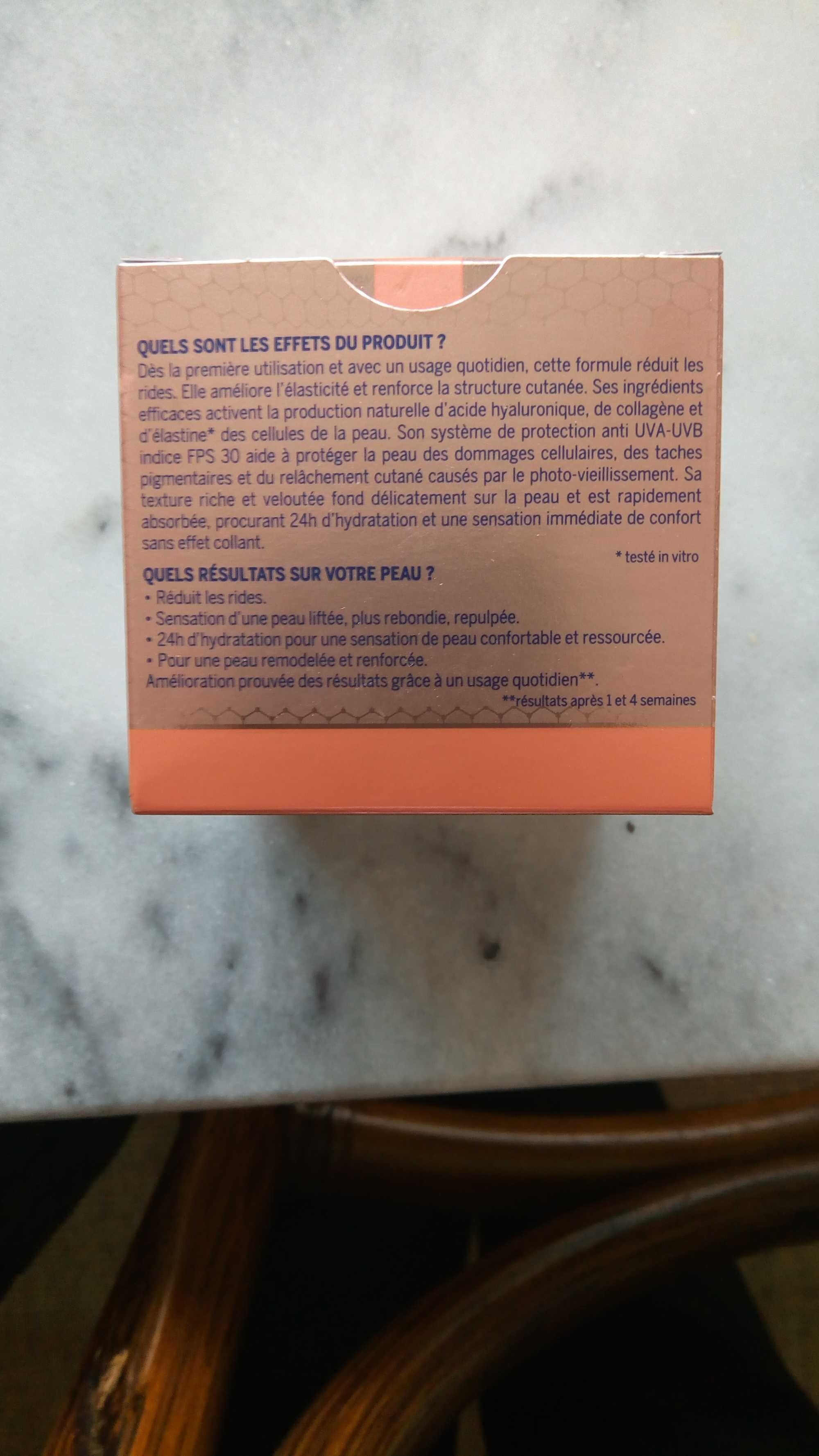 Hyaluron cellular coller élasticité - Product - fr
