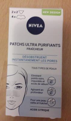 patchs ultra purifiants - Produit - fr