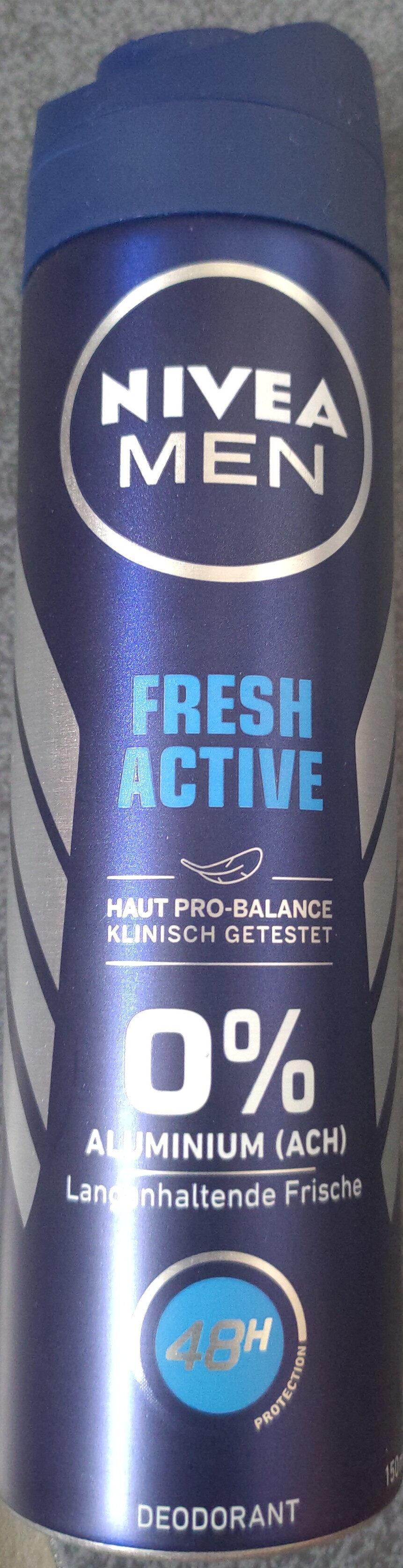 Fresh Active - Produit - de