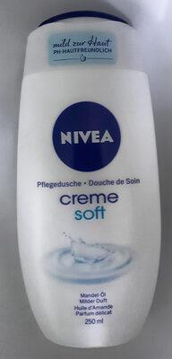 Pflegedusche creme soft - Product - de