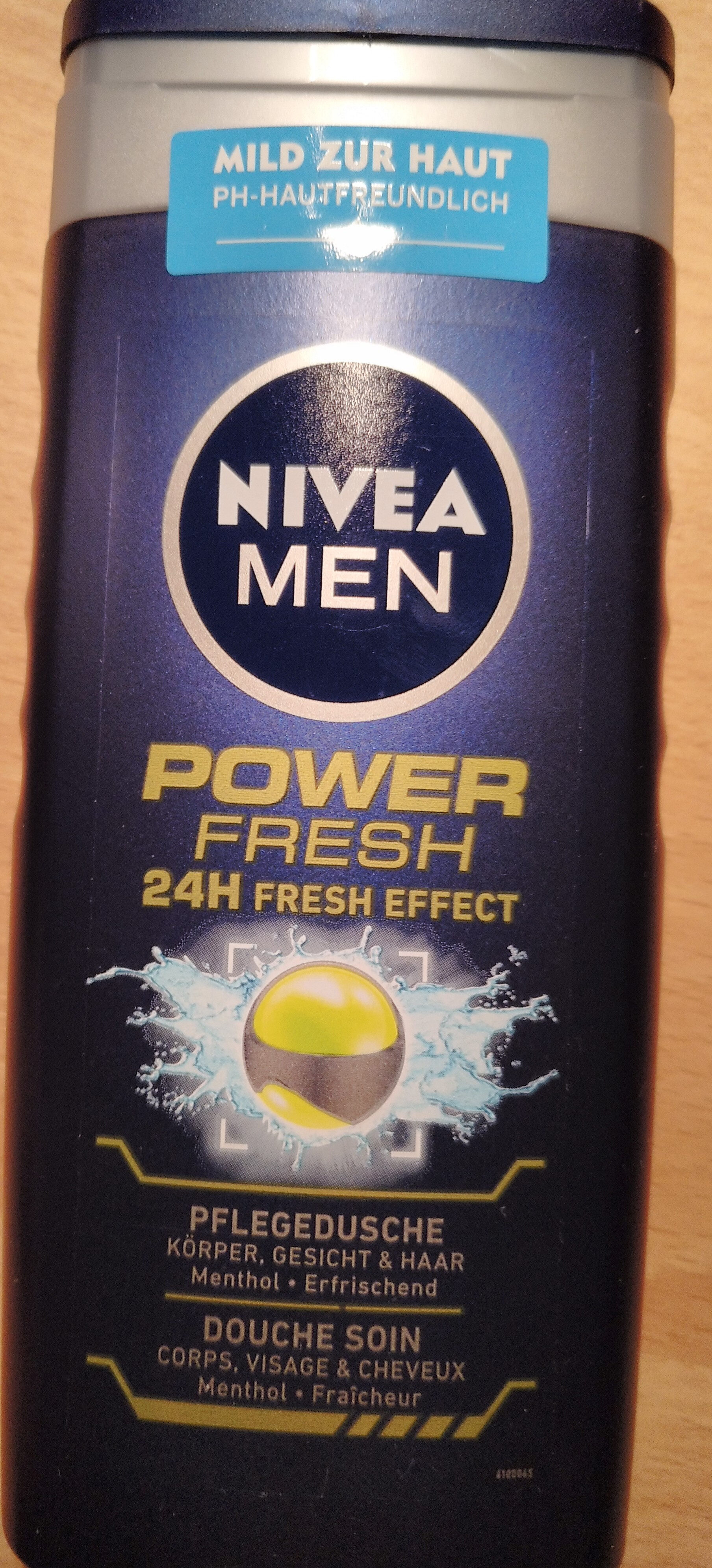 power fresh - Product - de