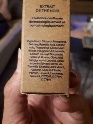 MagicBar - Ingredients - de