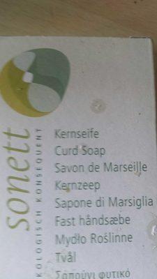 savon de Marseille - Product - fr