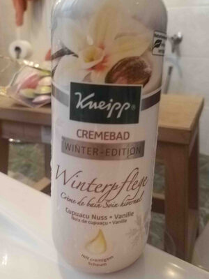 Kneipp Cremebad winter edition - Product - en