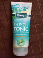 Kneipp Dusch Tonic, Blauer Eukalyptus & Mandarine - Product - de