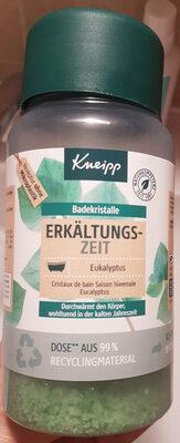 Erkältungs-Zeit - Produit - de