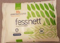 Fess'net Papier toilette humide - Product