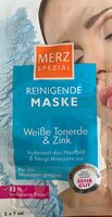 Reinigende Maske - Product - de