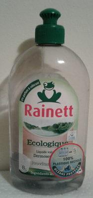Liquide vaisselle écologique dermosensitive et provitaminé - Product