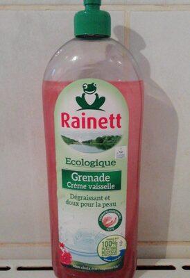 Liquide vaisselle Écologique - Produit