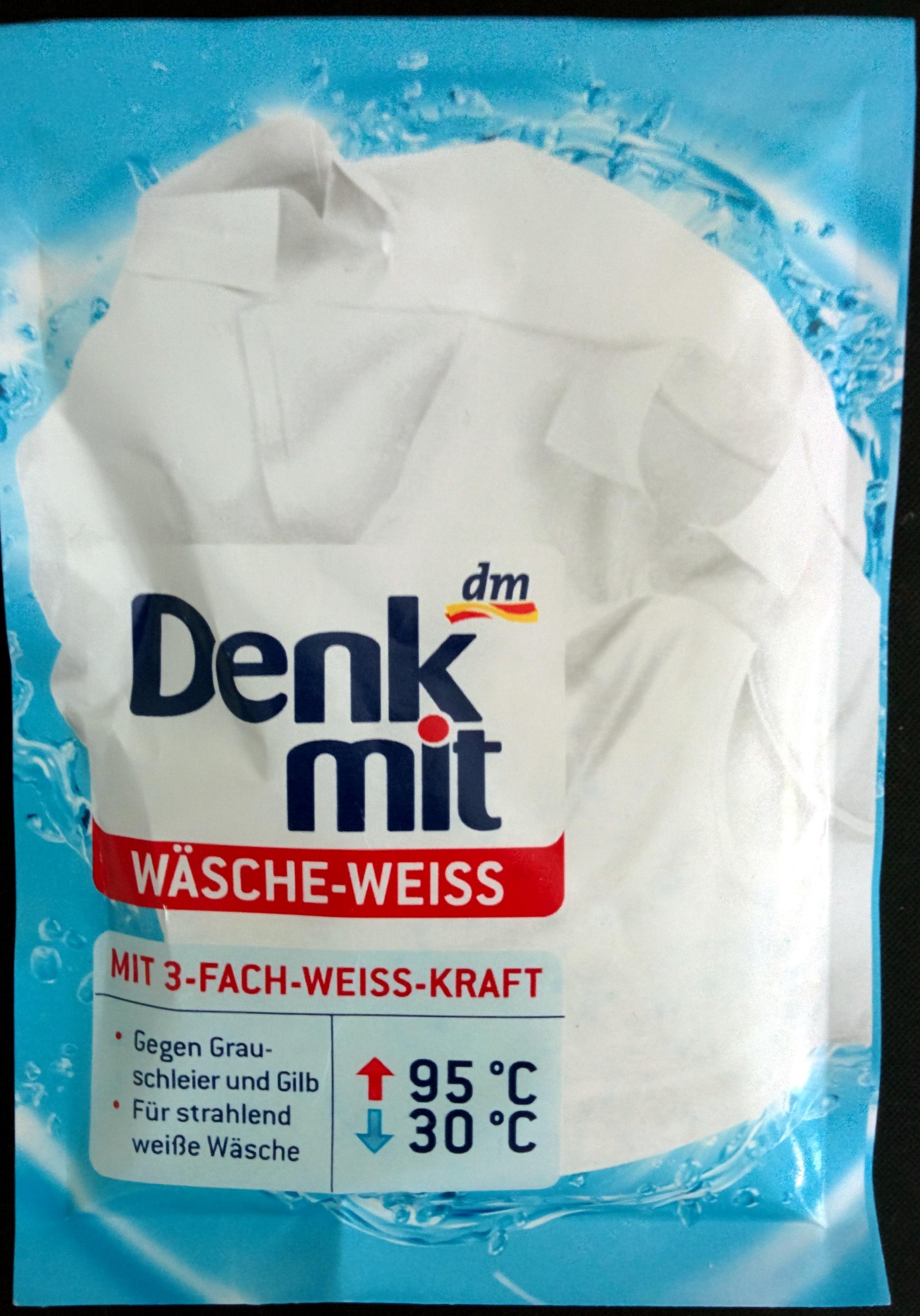 Wäsche-Weiss - Product