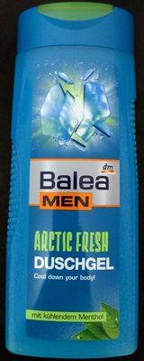 Arctic Fresh Duschgel - Product - de