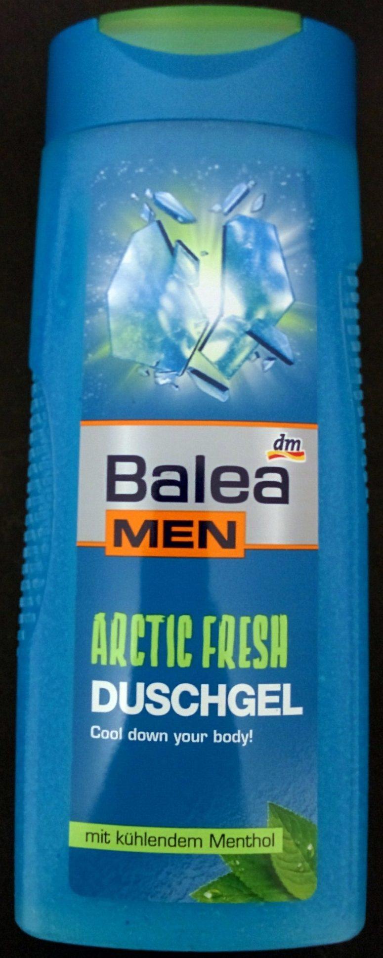 Arctic Fresh Duschgel - Product