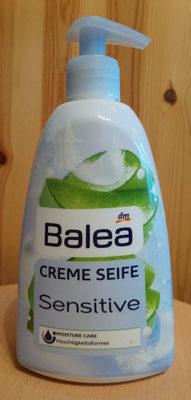 Creme Seife Sensitive - Product - de