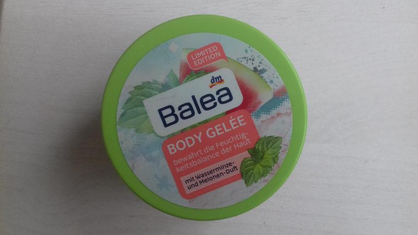 Body Gel - Product