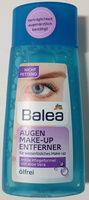 Augen Make-up Entferner - Product - de