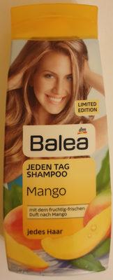Jeden Tag Shampoo Mango - Product