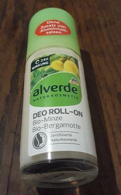 Deo Roll-on - Product - en