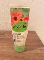 Peeling Bio-Aprikose, Bio-Calendula - Product