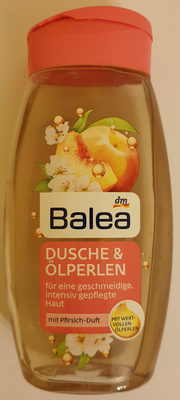 Dusche & Ölperlen - Product