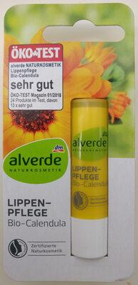 Lippenpflege Bio-Calendula - Produit - de